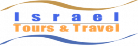 vp-Israel Tours and Travel-Logo