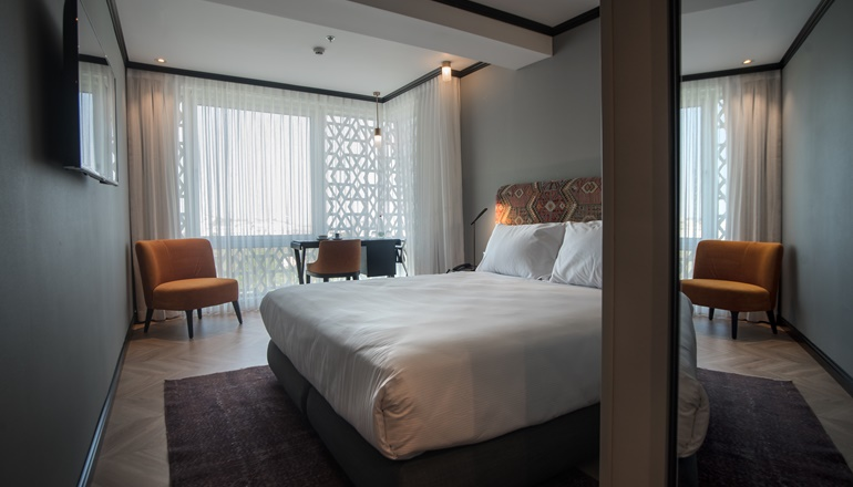 Photo: Tryp Jerusalem Bat Sheva